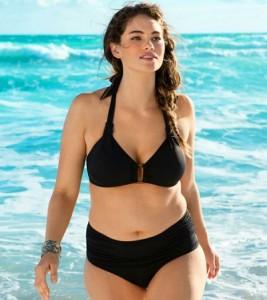 On aime... Jennie Runk pour H&M dans Mode maillot-1-267x300
